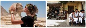 Egypt Tourist
