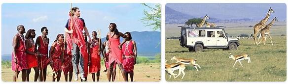 Kenya Tourist