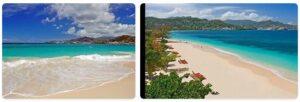 Major Landmarks in Grenada