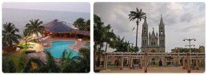 Major Landmarks in Guinea