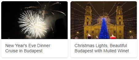Major Landmarks in Hungary