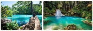 Major Landmarks in Jamaica