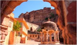 Rajasthan's treasures