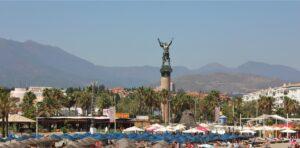 Marbella's 3 Best Beaches