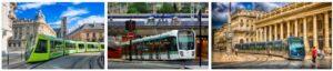 Transportation within France