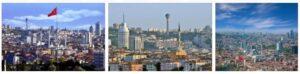 Ankara, Turkey Excursions