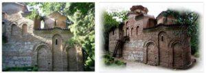Boyana Church (World Heritage)