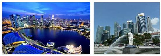 Information about Singapore